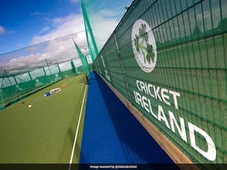 Irelands Tour Of Zimbabwe Postponed Due To Covid-19