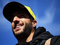 "Coronavirus: Daniel Ricciardo Braced For ""Chaos"" When Formula One Starts"