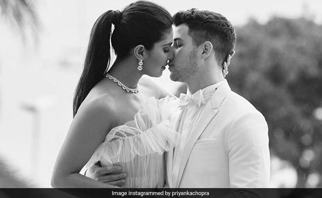 Priyanka Chopra Is Reliving Her Cannes Memories With Nick Jonas. See Her Post
