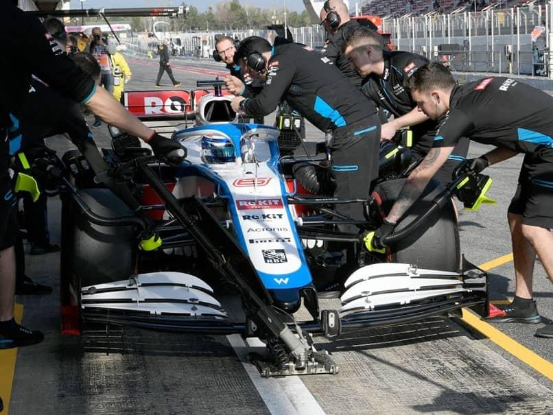 Williams Considers Selling Formula One Team