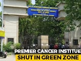 Video : Guwahati Medical College Shut For Testing After Doctor Tests COVID-19 +ve