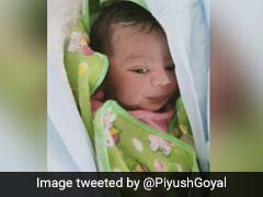 Woman Goes Into Labour On Board Special Train, Gives Birth To Girl