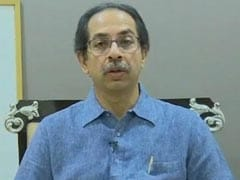 Uddhav Thackeray Says State Developed Enough COVID-19 Centres In Short Time