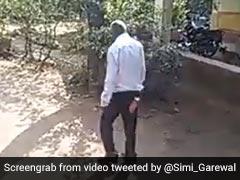 Viral Video: शराब के नशे में धुत्त व्यक्ति झाड़ियों में जा गिरा, बॉलीवुड एक्ट्रेस बोलीं- लॉकडाउन खुल गया...