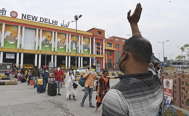After Centre's Announcement, Delhi Says Will Give Detailed Plan Tomorrow
