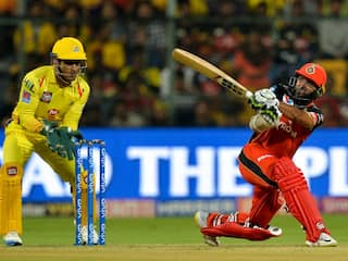 """""""MS Dhoni Made It Count, I Wasnt Unlucky"""": Parthiv Patel On Playing In Same Era"""