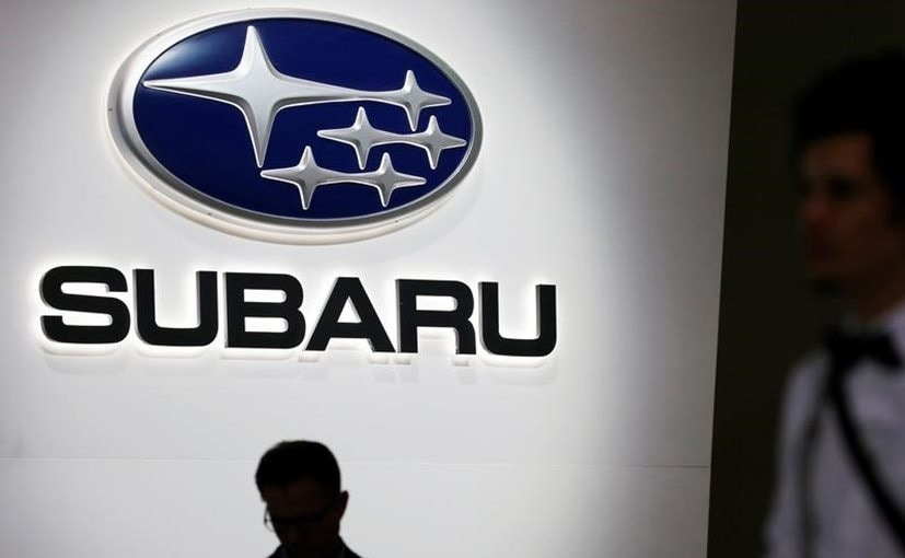 Subaru saw an operating loss of 15.7 billion yen in the April-June quarter, biggest one in 11 years