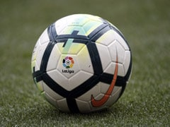 Five Players Test Positive For Coronavirus, La Liga Confirm