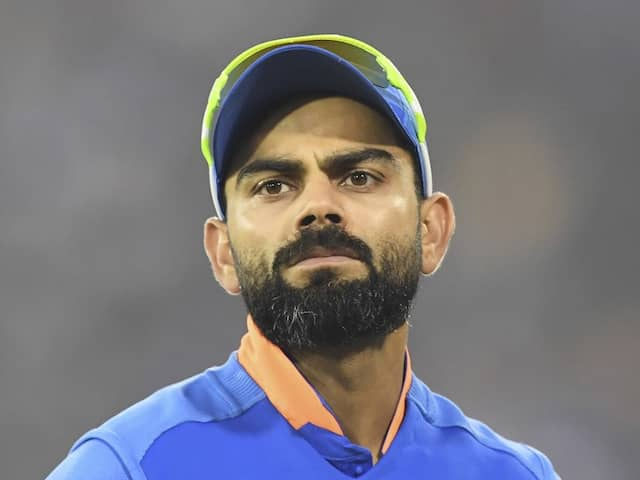 """""""Magical Moments"""" Difficult While Playing Behind Closed Doors, Feels Virat Kohli"""