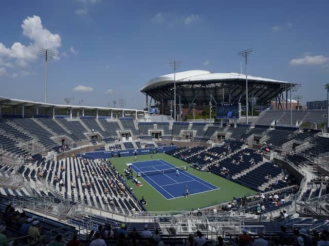 USTA Planning For New York US Open, Mull Alternatives
