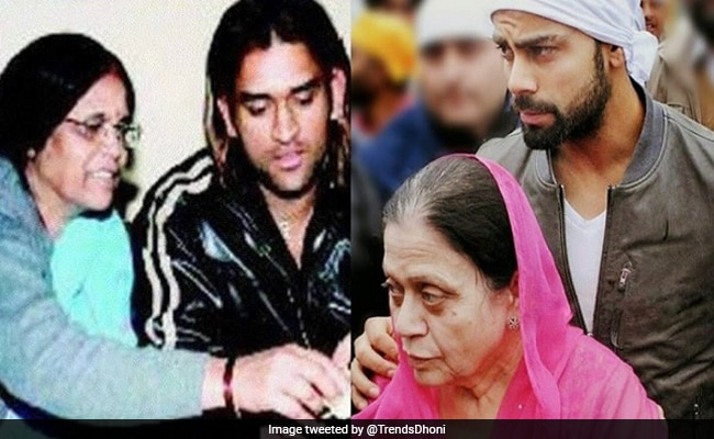 Mother sacrifices to make her son big cricketer