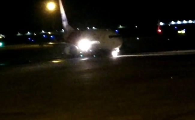 Coronavirus Lockdown - First Flight With 177 Returning Indians Lands In Kochi From Abu Dhabi