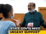 "Video : ""First Transfer Money To The Poor"": Kerala Finance Minister to NDTV"