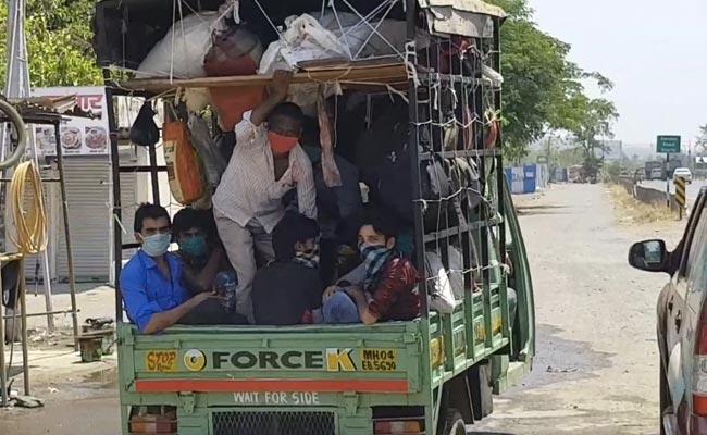 Mumbai soll bis Oktober die Auswirkungen der Umkehrmigration spüren, sagt die Industrie
