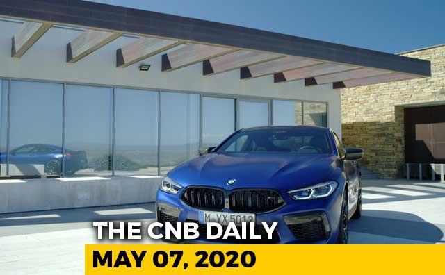 BMW M8, 8 Series Gran Coupe Launch, Bajaj Resumes Production, 2020 Jaguar F- Type