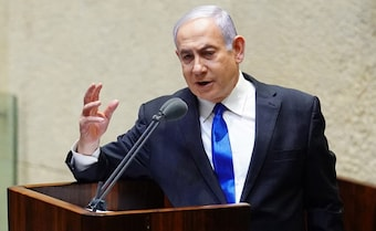 'Unlike Hamas...': Israel PM Netanyahu Says Gaza Ops Will Continue