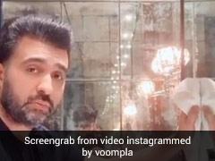 शिल्पा शेट्टी ने पति से बनवाया खाना, फिर करवाई सफाई तो राज कुंद्रा ने मुंह बनाकर किया ऐसा- देखें Video