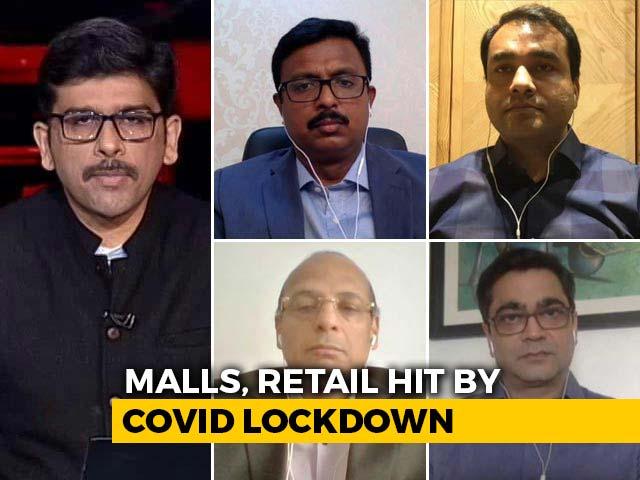 Video : Lockdown4: Should Malls Reopen?