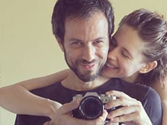 Kalki Koechlin's Pics With Boyfriend Guy Hershberg Are Pure Love