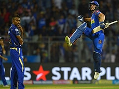 """Jos Buttler Terms IPL As """"Best Tournament In The World"""", Likens Mumbai Indians To Premier League Giants"""