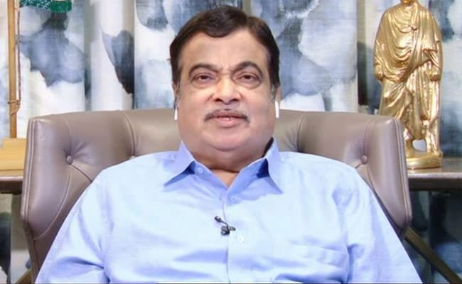 Will Built Char Dham Project While Protecting Environment: Nitin Gadkari