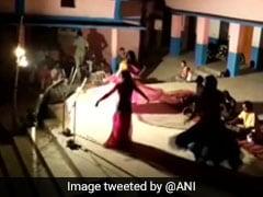 बिहार: क्वॉरेंटाइन सेंटर में अश्लील डांस का हुआ आयोजन, सोशल मीडिया पर VIDEO वायरल