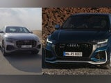 Video : Audi Q8 and Audi RS Q8 - Review Across Two Continents