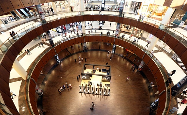 After Dubai, Malls, Restaurants In UAE Capital Reopen As Lockdown Eases