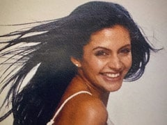 """Mandira Bedi's Throwback Pic Is Tempting Her To Grow Her Hair. """"But Then Again, No"""""""