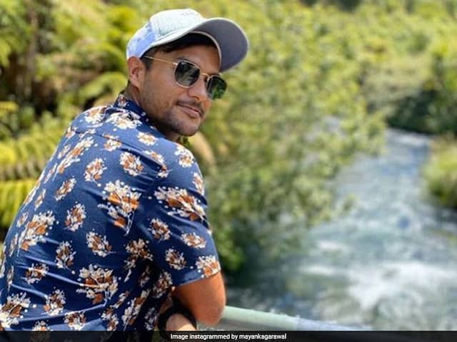 """Mayank Agarwal Details """"How To Travel During Lockdown"""" In 3-Step Guide"""
