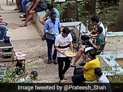 2 Arrested For Organising Samosa Party In Mumbai's Housing Society