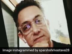 आमिर खान हुए 'जामताड़ा' अभिनेता स्पर्श श्रीवास्तव के काम पर फिदा, एक्टर ने Video कॉल कर की तारीफ