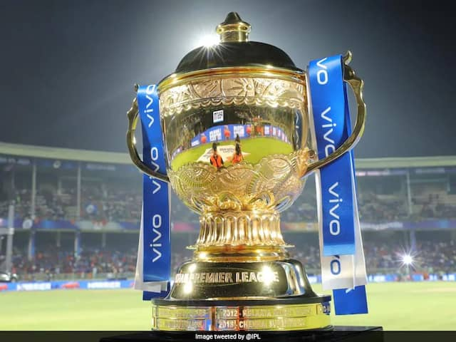 Have Doubts About T20 World Cup, Oct-Nov Window Could Belong To IPL: Anshuman Gaekwad
