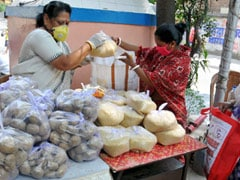 Sharp Rise In Coronavirus Containment Zones In Bengal, Most Are In Kolkata
