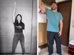 शिल्पा शेट्टी और राज कुंद्रा ने किया धमाकेदार डांस, देखें Viral Video