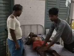 झारखंड : बकरी चोरी के आरोप में दो युवकों को बांधकर भीड़ ने पीटा, एक की मौत