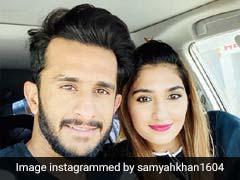 पाकिस्तानी क्रिकेटर की पत्नी ने Vizag Gas Leak पर दिया ऐसा रिएक्शन, बोलीं- 'दिल टूट गया...'
