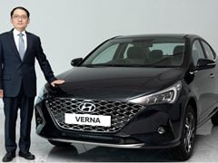 2020 Hyundai Verna Facelift Goes On Sale In India; Prices Start At Rs. 9.30 Lakh