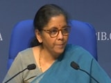 Video : COVID-19 Related Debts Of Companies Won't Be Considered Default: Centre