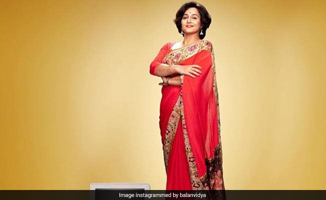Vidya Balan's Shakuntala Devi To Also Premiere On Prime Video