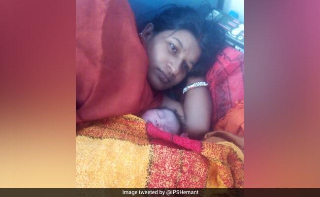 Woman Gives Birth To Baby Girl Onboard Uttar Pradesh-Bound Shramik Special Train