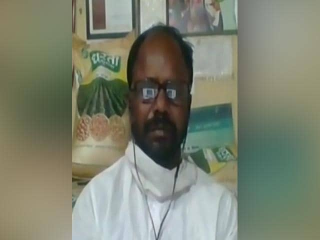 Farmer Punnu Lal Nanda Talks About The Difficulties He Is Facing Due To COVID-19