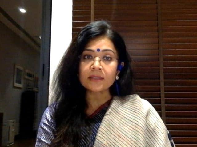 Video : Radhika Bharat Ram From The Shri Ram Schools On Their Unique Initiative For Grandparents