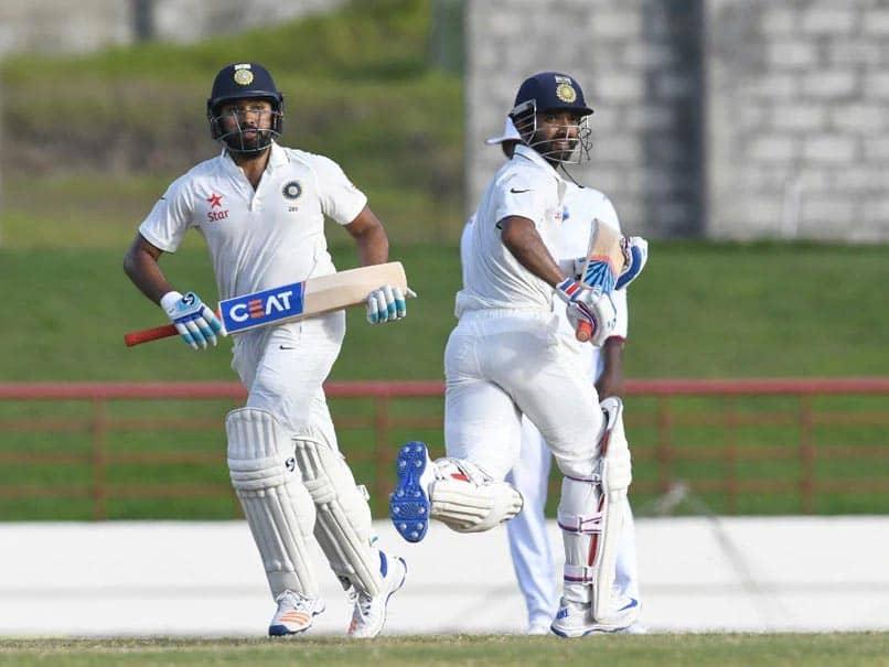 Coronavirus: No Resumption Of Cricket Practice For Rohit Sharma, Ajinkya Rahane In Red Zone Mumbai