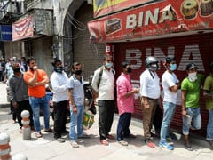 Extend Timing For Sale Of Liquor To Avoid Crowding, Suggests Delhi Police