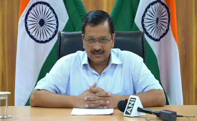 Arvind Kejriwal Condoles Death Of Migrants In UP Truck Accident