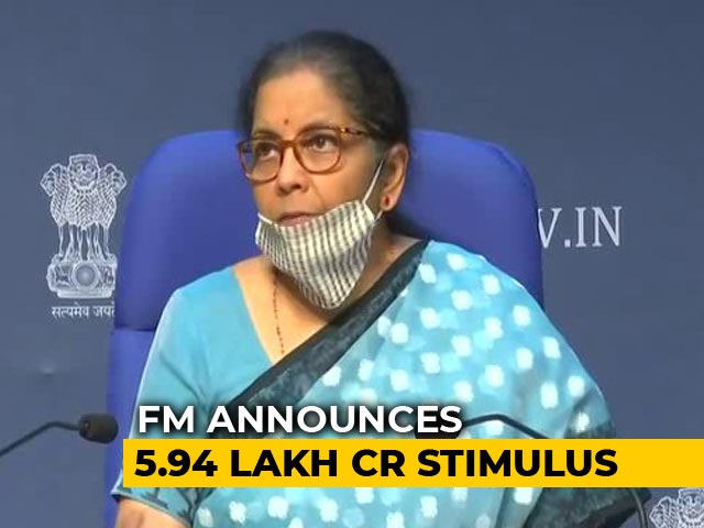 Video : MSME Definition Changed, Investment Limit Revised Upwards And Other Top Stories