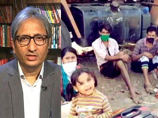 Video : <i>Des Ki Baat</i> With Ravish Kumar: Old Scheme Repackaged