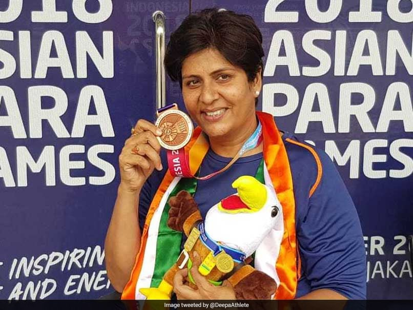 Matter Of Great Pride: Deepa Malik On 8 Para-Athletes Being Chosen For National Sports Awards