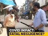 Video : Coronavirus Impact: Fatal Negligence By Hospitals?